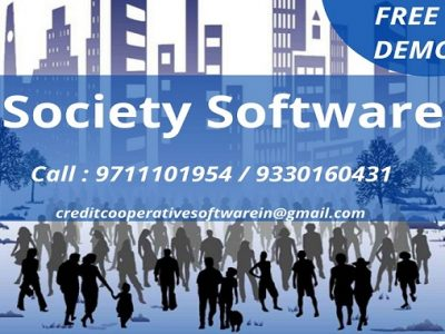 Looking for Society Software in South Africa?