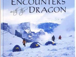 Encounters With The Dragon | John Hone | Hardcover