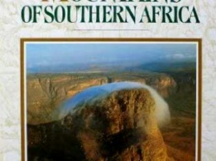 Mountains of Southern Africa | David Bristow