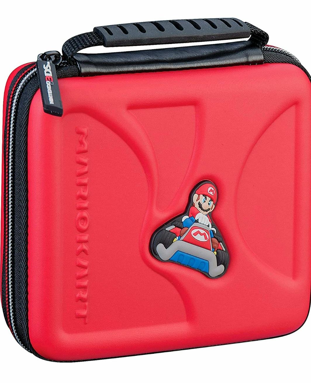 Nintendo 3DS   Hard Protective Case   Super Mario