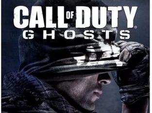 Call of Duty: Ghosts | PlayStation 4
