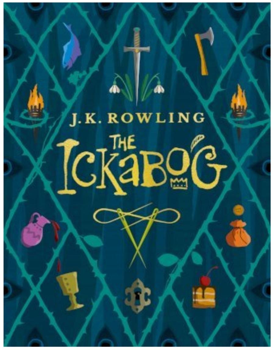 The Ickabog | JK Rowling | Hardcover