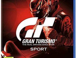 Gran Turismo: Sport | VR | Playstation 4