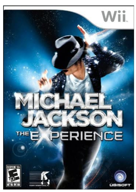 Michael Jackson | The Experience | Nintendo Wii