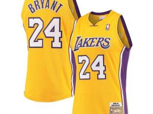 LA Lakers | Kobe 23 | Mitchell & Ness | Size M