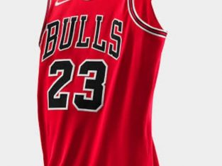 Chicago Bulls | Jordan 23 | Swingman | M