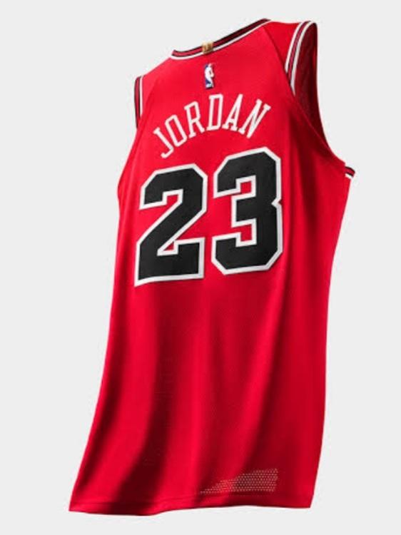 Chicago Bulls   Jordan 23   Swingman   M