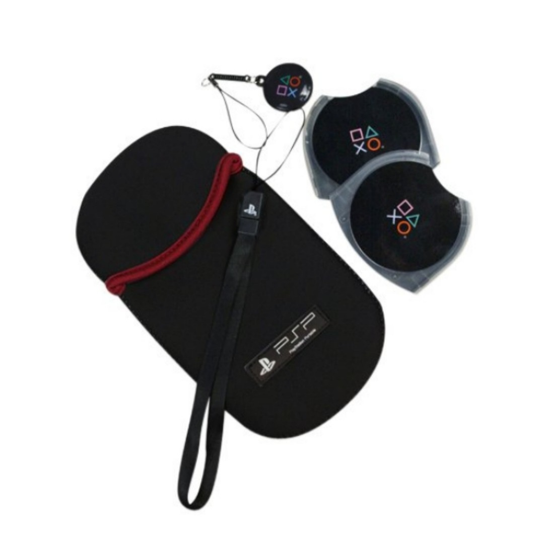 PSP Portable Carry Case | 4Gamers