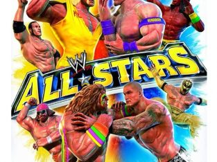 WWE All Stars | Sony PSP