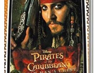 Pirates Of The Caribbean: Dead Man's Chest – PSP