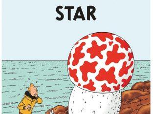 Tintin | Shooting Star | Hardcover