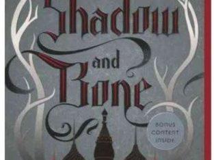 Shadow and Bone | Leigh Bardugo | Hardcover