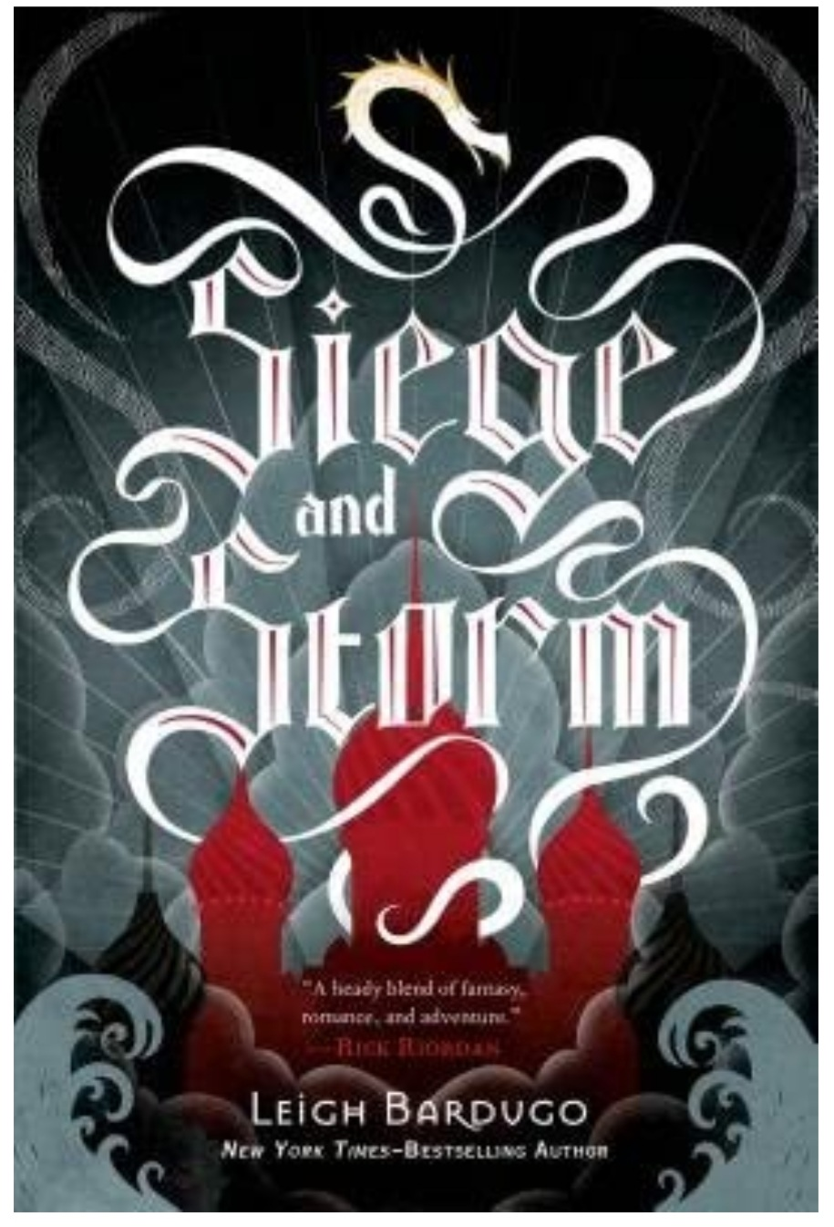 Siege and Storm | Leigh Bardugo | Hardcover