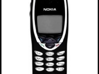 Nokia 8210 | Black | Unlocked