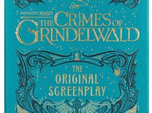 Fantastic Beasts | The Crimes of Grindelwald
