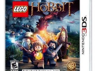 Lego | The Hobbit | Nintendo 3DS