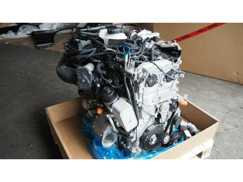 MERCEDES BENZ W176 A45AMG 2.0L 2015 M133980 ENGINE