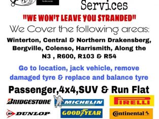 After Hours Tyre Services