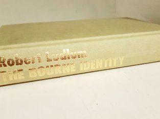 The Bourne Identity | Robert Ludlam | UK1/1