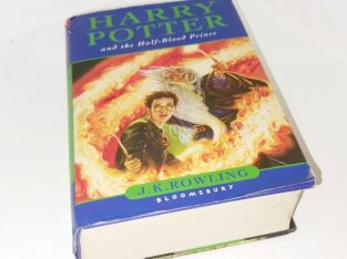Harry Potter and the Half-Blood Prince | 1/1