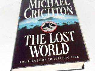 The Lost World | Michael Crichton | 1/1