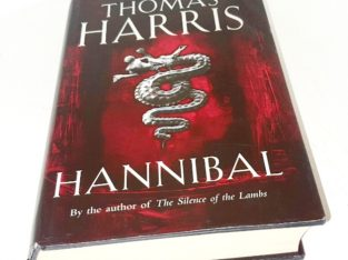 Hannibal | Thomas Harris | 1/1