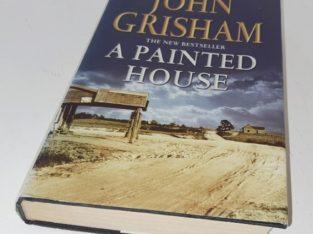 John Grisham | The Painted House | 1/1