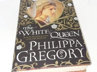 The White Queen | Philippa Gregory | 1/1