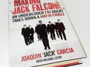 Making Jack Falcone | Joaquin Jack Garcia | 1/1