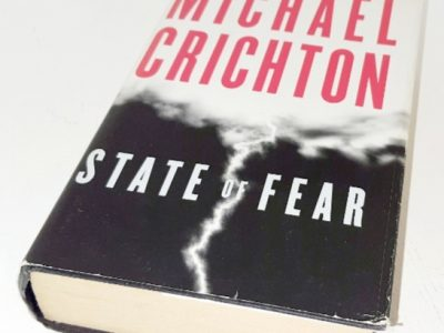 State of Fear | Michael Crichton | 1/1