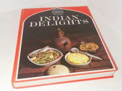 Indian Delights | Zuleika Mayat | Signed