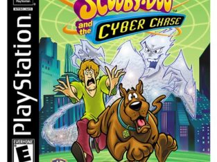 Scooby Doo and the Cyber Chase | PS1