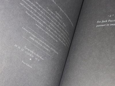 Nightbooks | JA White | First Edition