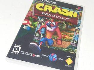 Crash Bandicoot | PS1