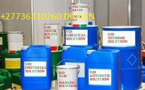 Ssd Chemical Solution:+27736310260
