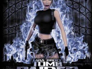 Tomb Raider | Angel of Darkness | PS2